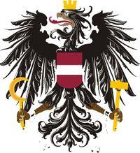 Rösterreichischer Adler