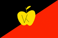Reichsflagge des ddR in schwarz-rot-gold.png