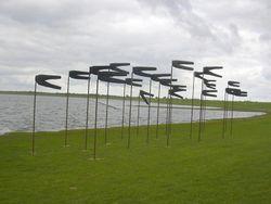 Windhosen zum auslüften am Deich.JPG