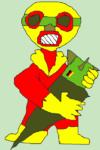 ABC-Schütze