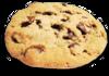 ein Schoko-Keks